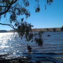 Lake Cairn Curran - Central Victoria